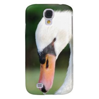 Swan Beak iPhone 3G Case Galaxy S4 Case