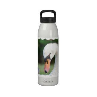Swan Beak Water Bottle