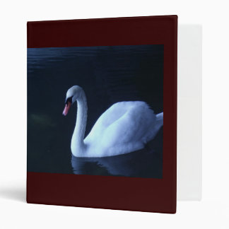Swan Binder, single swan binder