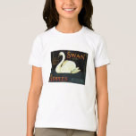 Swan Brand Apples T-Shirt