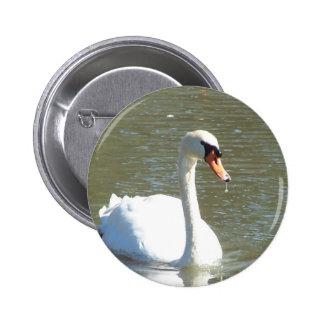 Swan Pin