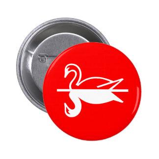 Swan Button