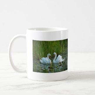 Swan Dance Mug