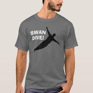SWAN DIVE T-Shirt