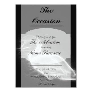 Swan Fractal Custom Announcements