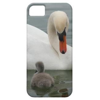 Swan iPhone 5 Case