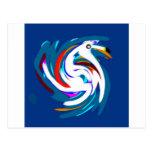 swan.jpg tarjetas postales