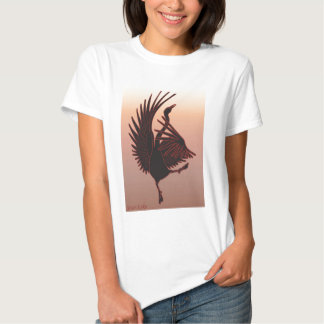 Swan Lake 1 T-shirt
