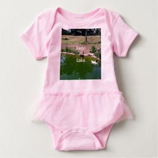 Swan Lake Baby Bodysuit