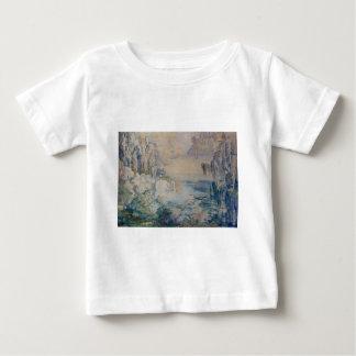 Swan Lake Baby T-Shirt