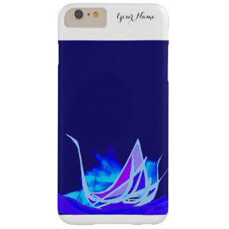 Swan Lake Barely There iPhone 6 Plus Case