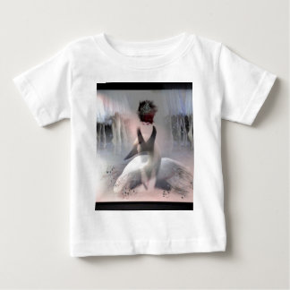 Swan Lake Infant T-shirt