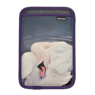 Swan · Lake iPad Mini Sleeve
