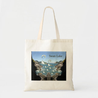 Swan Lake Oregon Coast Bag