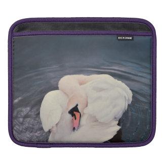 Swan · Lake Sleeve For iPads