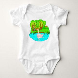 Swan Lake Tee Shirts