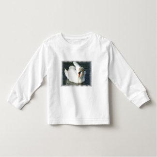 Swan Lake Toddler Shirt