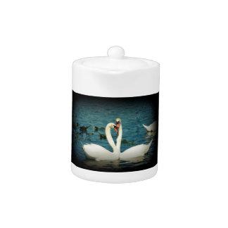 Swan Love 2