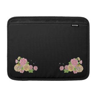 Swan Princess MacBook Air laptop sleeve (black) MacBook Air Sleeve