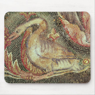 Swan, restored c.1200 mouse pad