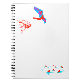 swan song notebook