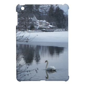 Swan Three Case iPad Mini Cover