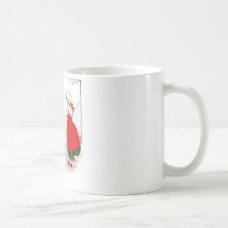Swan Vintage The Real Mother Goose Coffee Mug