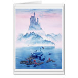 SWANCASTLE JPEC STATIONERY NOTE CARD
