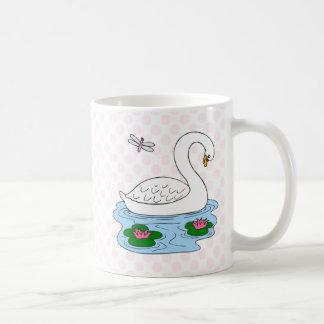 Swanda Swan Coffee Mug