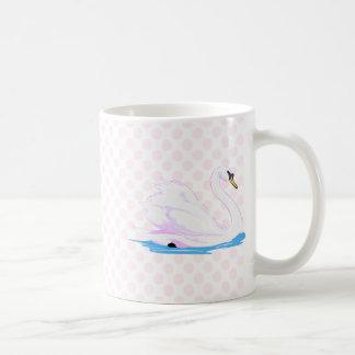 Swanna Swan Coffee Mug