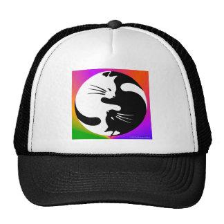 Swannie's Tattoo Trucker Hat