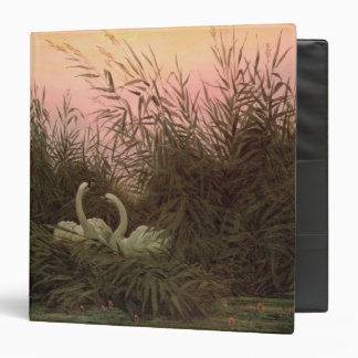 Swans in the Reeds, c.1820 Binder