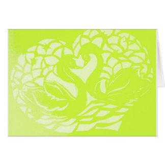 swans jpg verde tarjetón