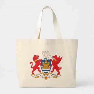 Swansea Coat of Arms Bags