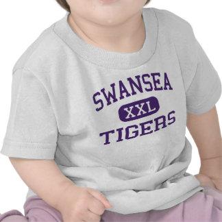 Swansea - Tigers - High - Swansea South Carolina Tee Shirt