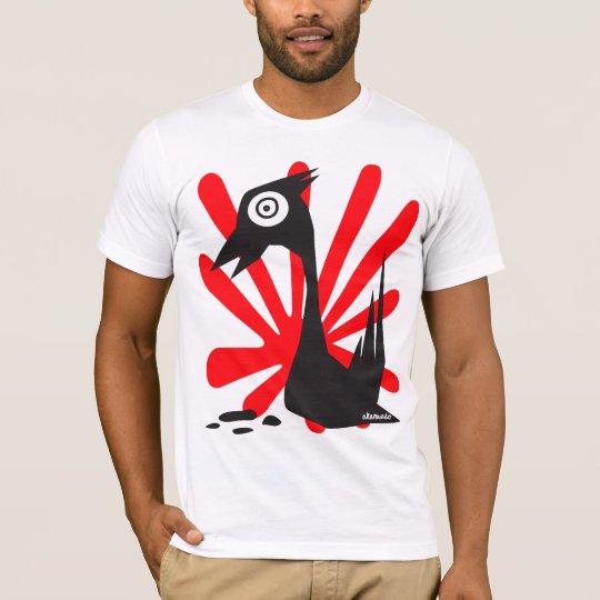 SwanSun (Swanson) T-Shirt