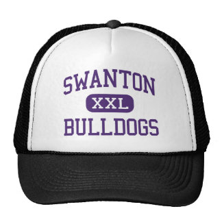 Swanton - dogos - High School secundaria - Swanton Gorra