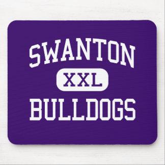 Swanton - dogos - High School secundaria - Swanton Alfombrilla De Ratón