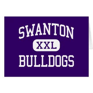 Swanton - dogos - High School secundaria - Swanton Felicitación