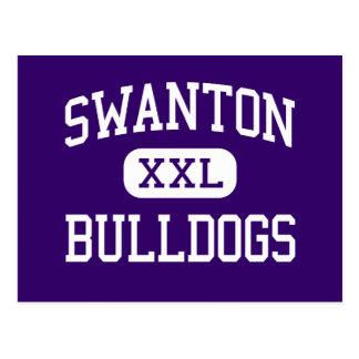 Swanton - dogos - High School secundaria - Swanton Postal