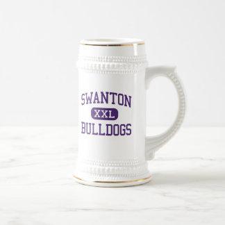 Swanton - dogos - High School secundaria - Swanton Taza