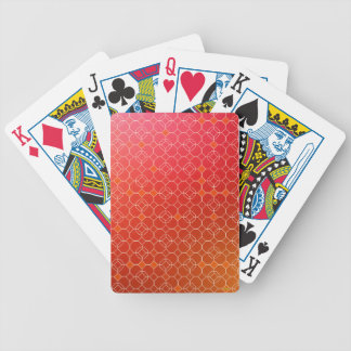 Swarm Bicycle Playing Cards