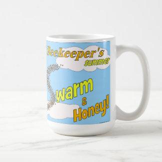 Swarm & Honey Summer - Mug