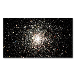Swarm of Ancient Stars ~.jpg Business Card Magnet