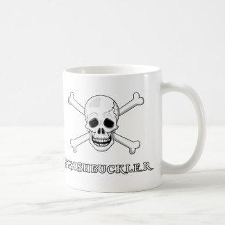 Swashbuckler Taza De Café