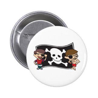 Swashbucklers jovenes pins