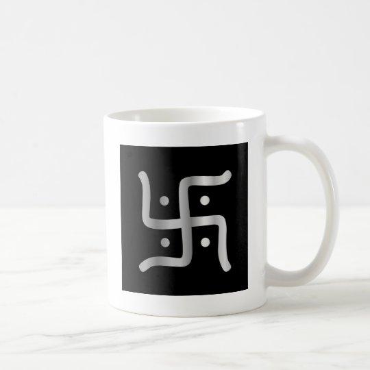 Swastika Symbol Of Jainism Religion Coffee Mug Zazzle