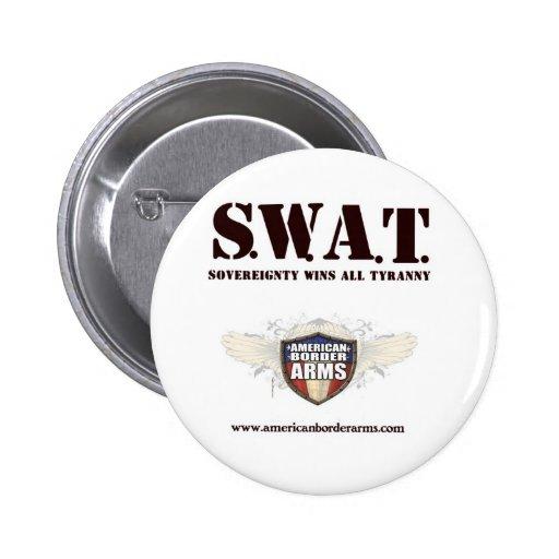 SWAT-ABA PINS