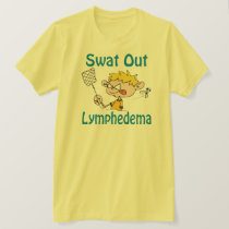 Swat Out Lymphedema Shirt