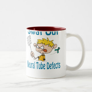 Swat Out Neural-Tube-Defects Mug